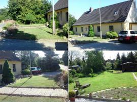 Einfamilienhaus ruhige Lage in Almdorf neu renov. Privatverkauft