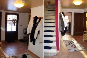 Foto 2 Einfamilienhaus ruhige Lage in Almdorf neu renov. Privatverkauft
