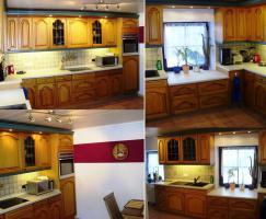 Foto 3 Einfamilienhaus ruhige Lage in Almdorf neu renov. Privatverkauft