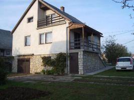 Einfamilienhaus im schönen Bakonygebirge in Ungarn zu verkaufen