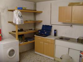 Einer von 4 Räumen im Kellerbreich