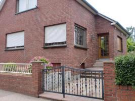 Einfamilienhaus, freistehend, verklinkert, zentrumsnah, ruhig, Garage, Gartenanlage