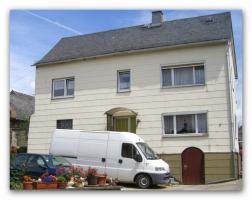 Einfamilienhaus, n�he St. Goarshausen