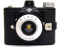 Foto 3 Einige ältere Kameras aus Sammlung