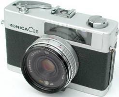 Foto 4 Einige ältere Kameras aus Sammlung