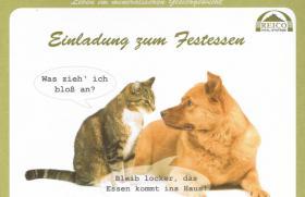 Einladung zu kostenlosem FEST(FR)ESSEN in Köln