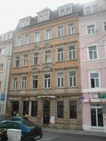 Einmalige Dachgeschoßwhg mit Terrasse im Herzen der Dresdner Neustadt