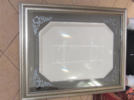 Einmaliger Spiegel
