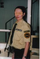 Foto 2 Einsatzleiter Sicherheitsdienst Ausbildung mit Abschlußzertifikat
