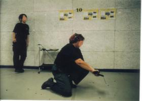 Foto 5 Einsatzleiter Sicherheitsdienst Ausbildung mit Abschlußzertifikat