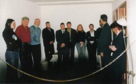 Foto 8 Einsatzleiter Sicherheitsdienst Ausbildung mit Abschlußzertifikat
