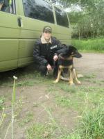 Foto 12 Einsatzleiter Sicherheitsdienst Ausbildung mit Abschlußzertifikat