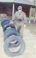 Foto 14 Einsatzleiter Sicherheitsdienst Ausbildung mit Abschlußzertifikat