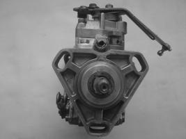 Foto 5 Einspritzpumpe VW Bus T3 1,6D / 1,7D