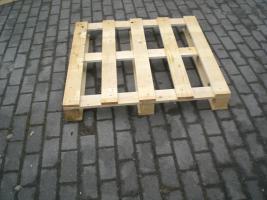 Foto 7 Einwegpaletten-Displaypaletten-Containerschlitten-Schwerkollitransportböden