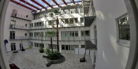 Foto 2 Einzelbüro in Hamburg