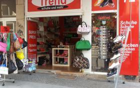 Einzelhandelsgeschäft