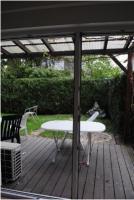 Foto 9 Einzgartige Wohnung im Bungalowstil mit 2 Terrassen und Garten