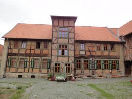 Einzigartiger Wohn (T) raum ANNO 1834 in Ströbeck