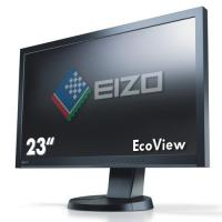 Eizo LED-Monitor EV2315W-BK nur 2 Wochen alt mit Garantie