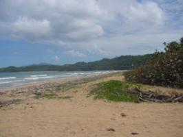 El Limon, 1.Reihe Playa