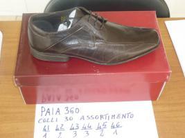 Foto 3 Elegant sportliche Herren Leder Schuhe