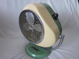 Foto 2 Elekthermax – Ventilator - Heizstrahler – 60er - retro – selten