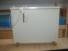 Elekto Flächenheizung WIBO