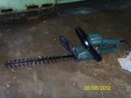 Elektrische Heckenschere von Black & Decker GT 221