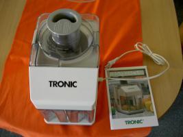 Foto 4 Elektrische Saftpresse/ Entsafter ''Tronic'' 450 W