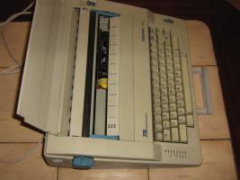 Elektrische Schreibmaschine Gabriele 100