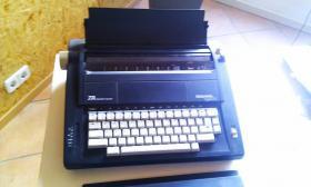 Elektrische Schreibmaschine Triumph-Adler Gabriele Cyclo