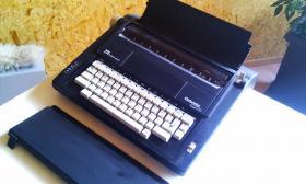 Foto 4 Elektrische Schreibmaschine Triumph-Adler Gabriele Cyclo