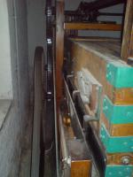 Foto 2 Elektrische Wäschemangel