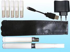 Elektrische Zigarette Set vGo