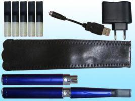 Foto 2 Elektrische Zigarette Set vGo