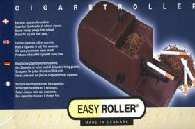 Foto 4 Elektrische Zigarettenstopfmaschine.