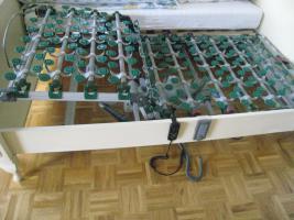 Elektrischer Lattenrost Lattoflex  Winx 300, der Mercedes unter den Komfortbetten