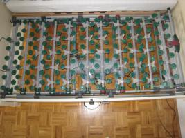Foto 3 Elektrischer Lattenrost Lattoflex  Winx 300, der Mercedes unter den Komfortbetten