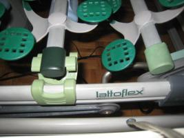 Foto 4 Elektrischer Lattenrost Lattoflex  Winx 300, der Mercedes unter den Komfortbetten