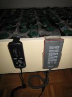 Foto 6 Elektrischer Lattenrost Lattoflex  Winx 300, der Mercedes unter den Komfortbetten