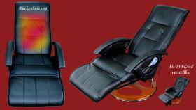 Elektrischer Massage/Fernsehsessel