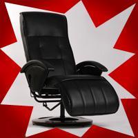 Foto 2 Elektrischer Massage/Fernsehsessel