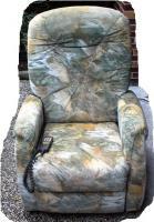 Elektrischer, vollfunktionsfähiger Sessel, Liefer. mögl.