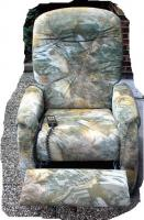 Foto 2 Elektrischer, vollfunktionsfähiger Sessel, Liefer. mögl.