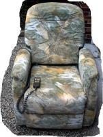 Foto 4 Elektrischer, vollfunktionsfähiger Sessel, Liefer. mögl.