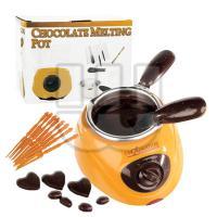 Elektrisches Schokoladenfondue