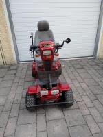 Foto 3 Elektro Behindertenfahrzeug