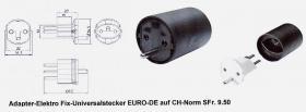 Foto 5 Elektro Kabelroller Länge 6 – 25 Meter -2.5mm2 mit Überlastschutz
