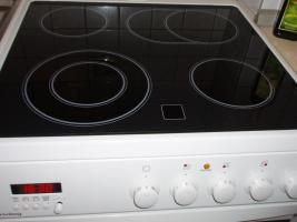 Foto 4 Elektro Standherd zu verkaufen